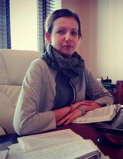 Magdalena Jencz-Piotrowska