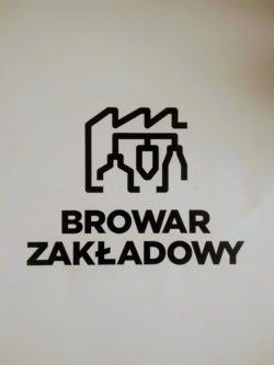 browar zakładowy logo